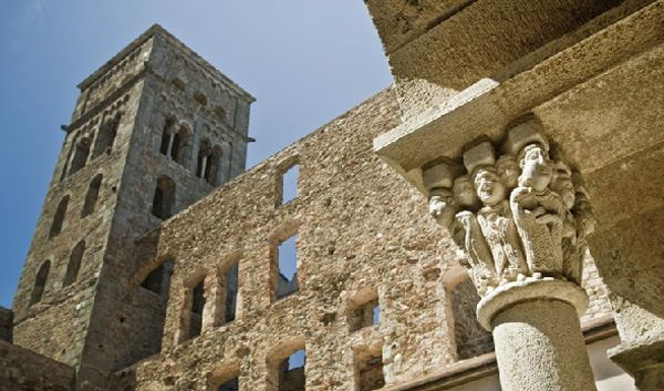 Do you want to know more about the Romanesque Art?